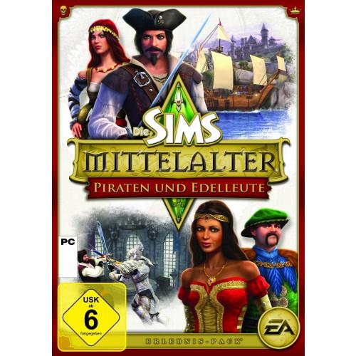 Sims Mittelalter Piraten und Edelleute