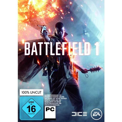 Gamekey Preisvergleich bei Gamekeys-Shop.de - Battlefield 1 (BF1)