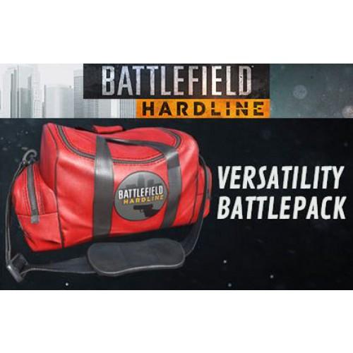 Battlefield Hardline (Versatility) VielseitigkeitsBattlepack