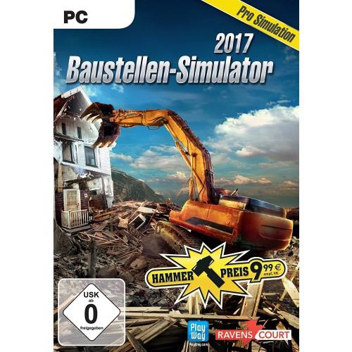BaustellenSimulator 2017