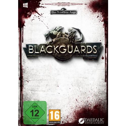 Das Schwarze Auge Blackguards