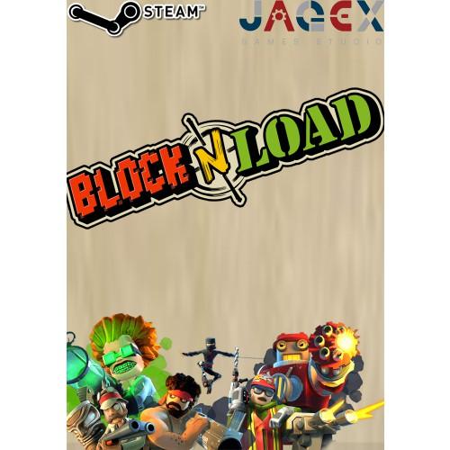 Block N Load
