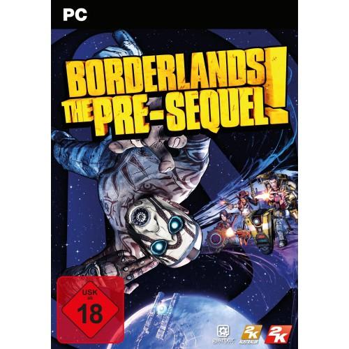 Borderlands The PreSequel