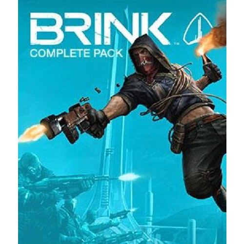 Brink Complete Pack