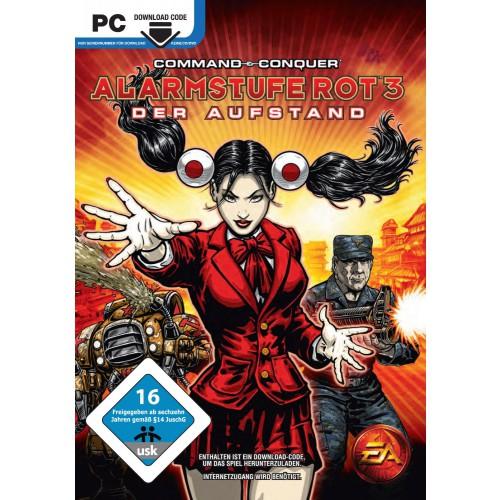 Command & Conquer Alarmstufe Rot 3 Der Aufstand
