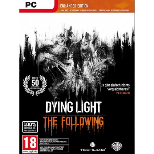 Dying Light Following Enhanced Edition nicht fr DE/AT