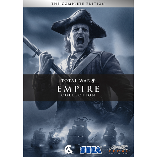 Empire Total War Collection