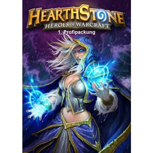 Hearthstone 1. Profipackung