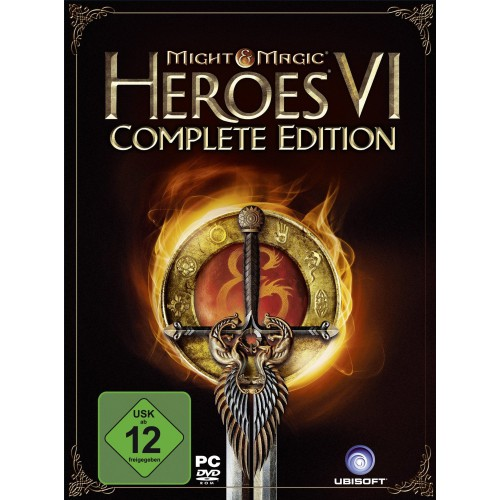 Might & Magic Heroes 6 Complete Edition