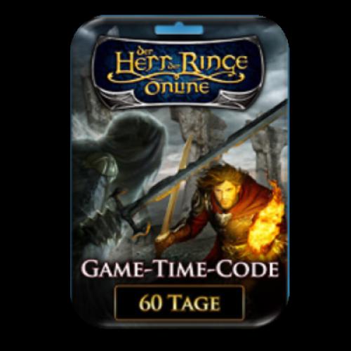 Herr der Ringe Online 60 Tage VIP Gamecard