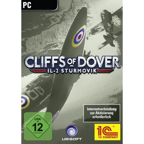 IL2 Sturmovik Cliffs of Dover