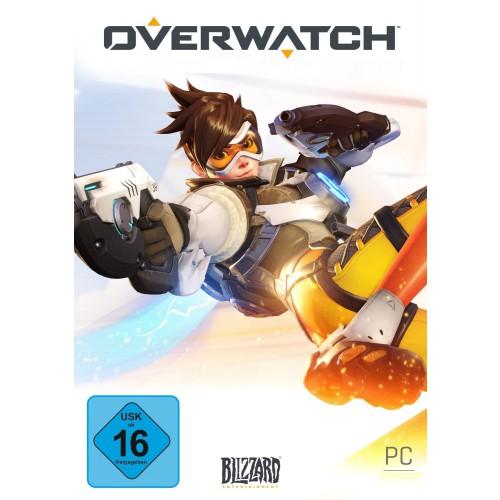 Gamekey Preisvergleich bei Gamekeys-Shop.de - Overwatch (OW)