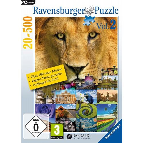 Ravensburger Puzzle 2