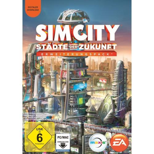 SimCity Stdte der Zukunft