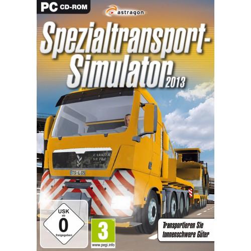 SpezialtransportSimulator 2013
