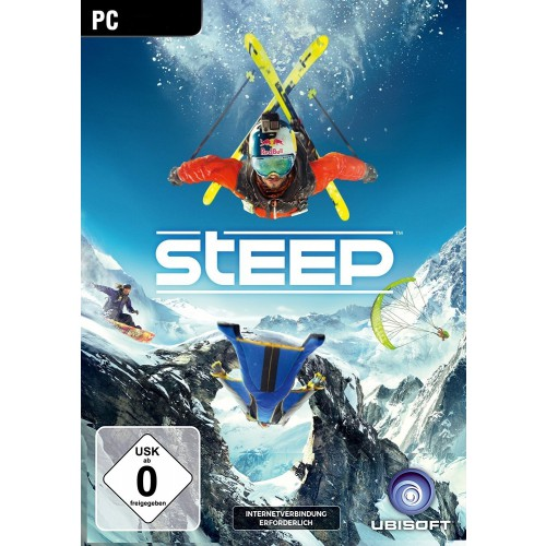 Steep Standard Edition