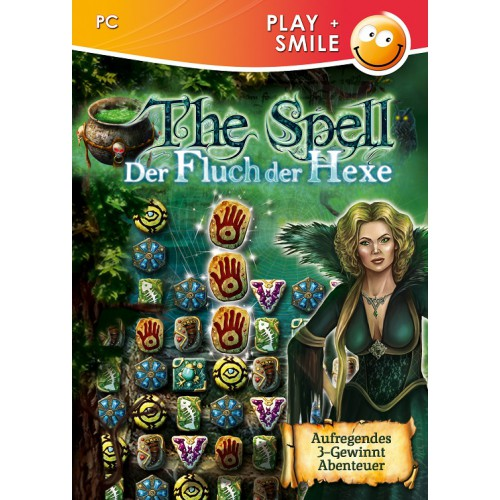 The Spell Der Fluch der Hexe