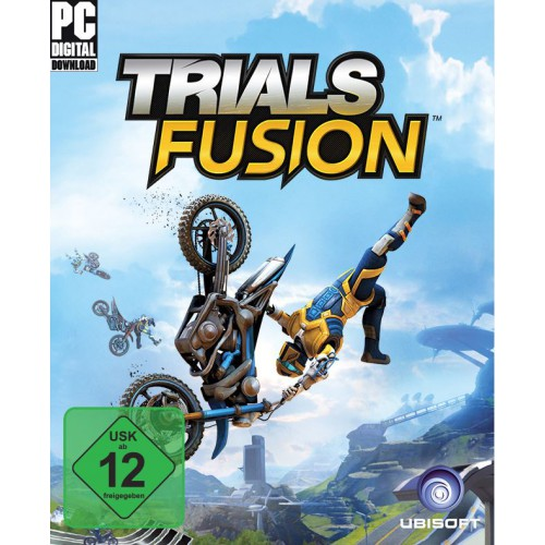 Trials Fusion Standard Edition