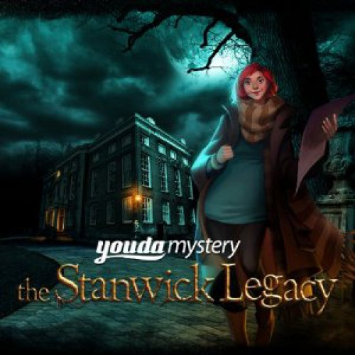 Youda Mystery Stanwick Legacy
