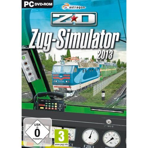 ZD ZugSimulator 2013