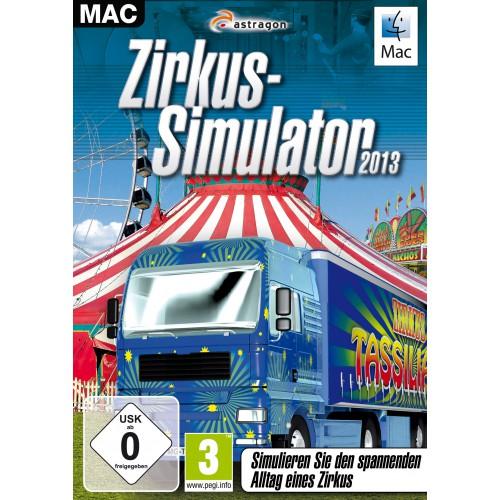 ZirkusSimulator 2013